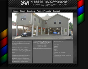 alpinevalleymotorsport.com
